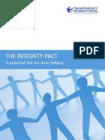 IntegrityPacts Brochure En