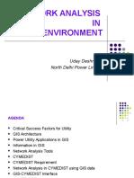 Uday Deshmukh Presentation