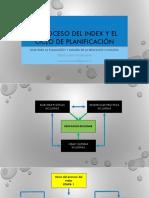 2.1.- Planificación Index