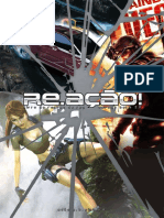 Re-Ação - Módulo Básico Beta 2.0