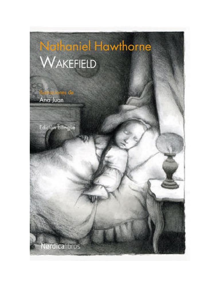 Pdf Wakefield By Nathaniel Hawthorne Read Online Book