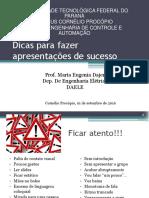 Dicas Para Apresentações de Sucesso_seminarios de CeA