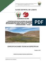 Especificaciones Tecnicas Especificas oks.doc