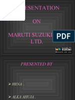 Copy of Maruti-suzuki Ppt