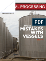 Special Report Avoid Common Mistakes With Vessels