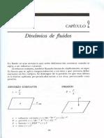 Tema 1. Dinámica de Fluidos Teoria