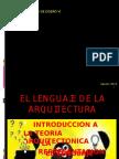 ellenguajedelaarquitectura-130925085822-phpapp02.pptx