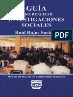 Guia Para Realizar Investigaciones Sociales