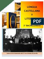 Apuntes Lengua y Literatura 2º Bach 16-17