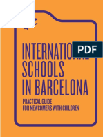 International Schools in Barcelona