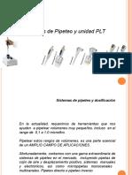 Clase 2 Pipetas