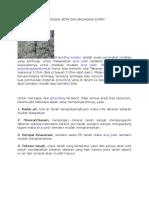 Penangkal Petir Dan Grounding Sistem