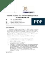 Reporte de Test GRG 20-04-15