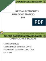 Juan Sebastian Betancurth