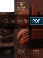 Guide de Recettes