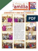 EL AMIGO DE LA FAMILIA 12 marzo 2017