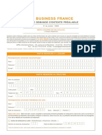 Demande Entente Prealable Businessfrance (1)