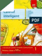 Caietul Inteligent - Coperta