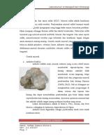 Sulfat Karbonat Halida