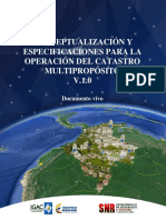 Conceptualizacioìn+y+epecificaciones+para+la+operacioìn+del+catastro+multipropoìsito+V.1.0.+(06042016)