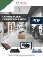Chrome Devices Comparison Sheet