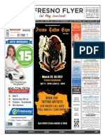 The Fresno Flyer Vol 1 No 18