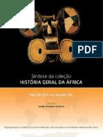 História Geral Da Africa