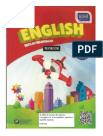 Year 1 (Revised) 2017 English Txbook