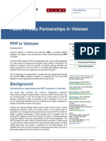 PPP in Vietnam - Clifford Chance Client Briefing