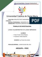 Informe Placas Colaborantes ROJAS Y RECABARREN