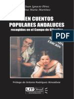 Cien Cuentos Populares Andaluces