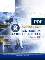 DSB - Cyber Deterrence Report 02. 28. 17. Final