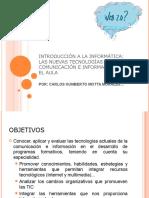 Conceptos Tecnicos (Tics)