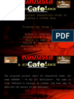 134865998 Robusta Coffee Shop a Feasibility Study