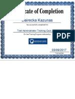 pssa-certification