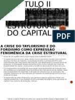 Capítulo II e III Ricardo Antunes o sentido do trabalho.pptx