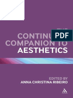 (Bloomsbury Companions) Anna Christina Ribeiro-The Continuum Companion to Aesthetics-Bloomsbury Academic (2012).pdf