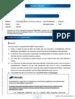 FIS NFSe Nota Fiscal Carioca BRA