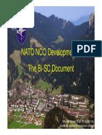 Copy of NCO Development Aug 2012