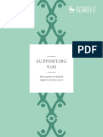 Supporting You