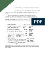 Oxidarea Hidrocarburilor