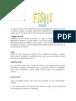 Trabajo FISH