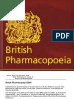 British Pharmacopea_2009.pdf