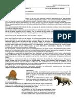 Guia 12 Evolución Reptiles