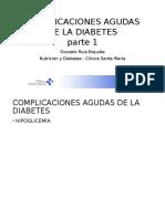 COMPLICACIONES AGUDAS (1)