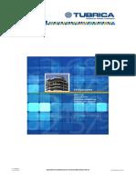 Tubrica Sistemas y Conexiones Pvc 2014