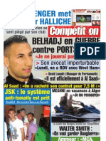 Edition du 10/07/2010