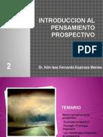 s03 Introduccion Al Pensamiento Prospectivo