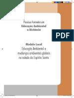 ProcessoFormador EAD - NIPEEA - Módulo Local