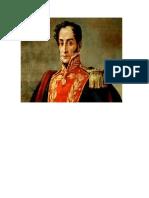 Bolivar y Pensamiento de Justicia